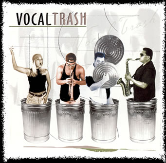 Vocal Trash Band